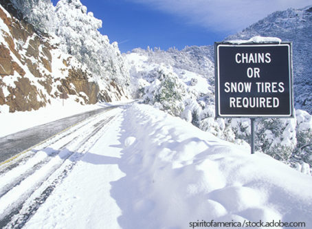 Chain Laws