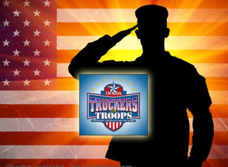 Truckers for Troops 2019 begins Nov. 11