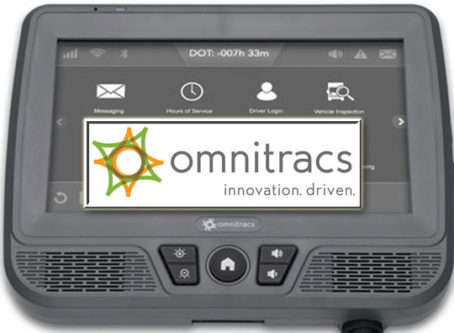 Omnitracs ELD outage forces some drivers to revert to paper logs