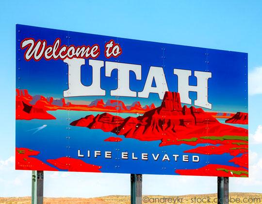 Utah road funding tax reform package raises sale, fuel taxes