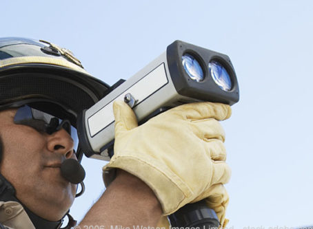 Pennsylvania bill would tweak speed timing device rule