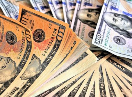ILLICIT CASH Act money