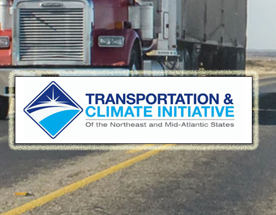 Transportation and Climate Initiative is considering a cap-and-trade plan