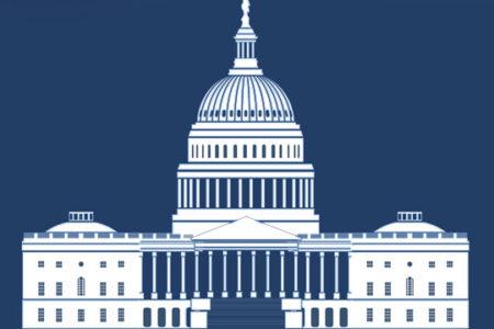 U.S. Capitol graphic