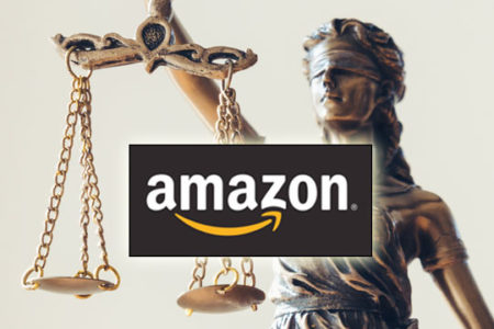Amazon, Lady Justice