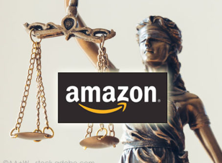 Amazon, Lady Justice