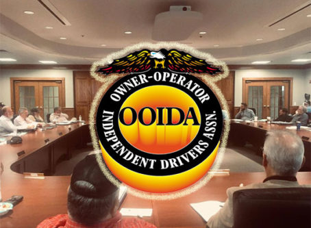 OOIDA Board of Directors nominations sought