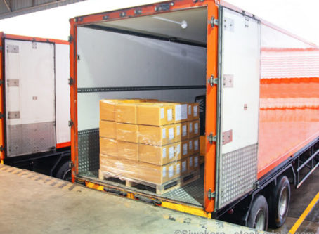 Combat cargo thefts during Thanksgiving holiday