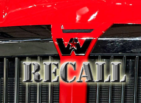 Window issue prompts recall for nearly 3,000 Western Star trucks