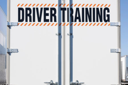 driver training rule