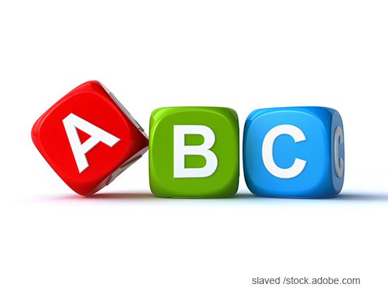 ABC test