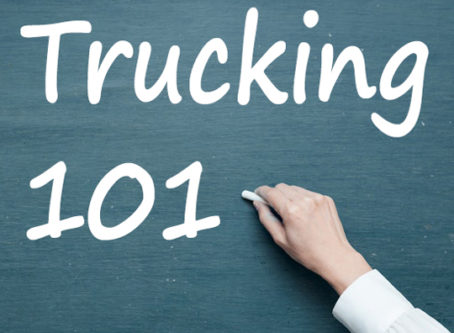 entry level driver training rule