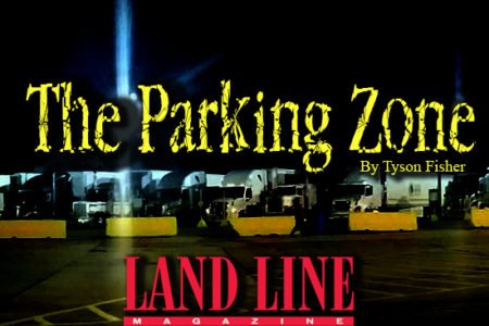 The Parking Zone Land Line Media