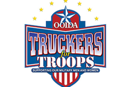 Truckers For Troops