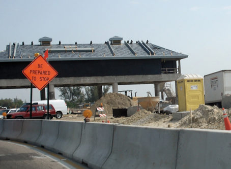 Trend toward tolling