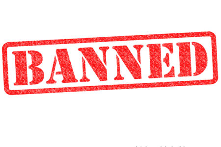 CDL ban