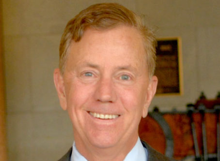 Gov. Ned Lamont backs truck-only tolls