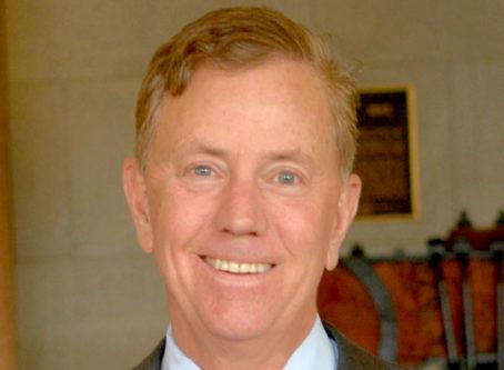 Gov. Ned Lamont backs truck-only tolls