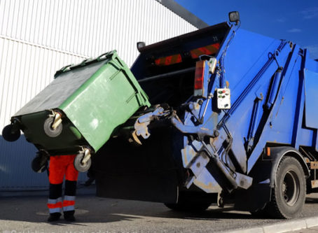 Garbage hauler Republic Services seeks short haul exemption