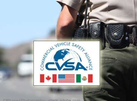 'No soft enforcement,' CVSA warns, on switching AOBRDs to ELDs