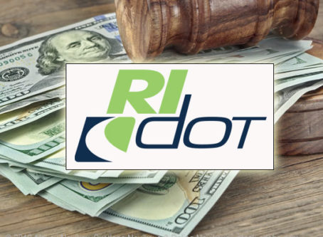 Tax Injunction Act does not apply to tolls; Rhode Island to face toll lawsuit