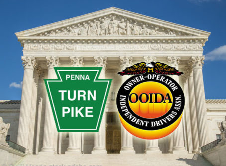 OOIDA asks Supreme Court to hear Pennsylvania toll lawsuit