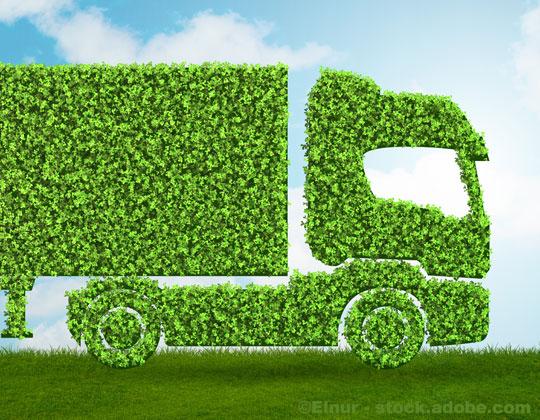 emissions Eight states, D.C., make pledge for zero-emission trucks