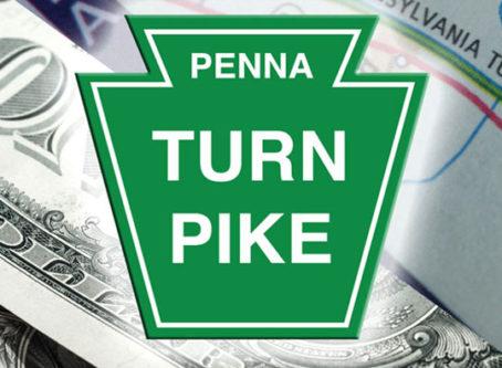 Pennsylvania Turnpike tolls go up on Jan. 5