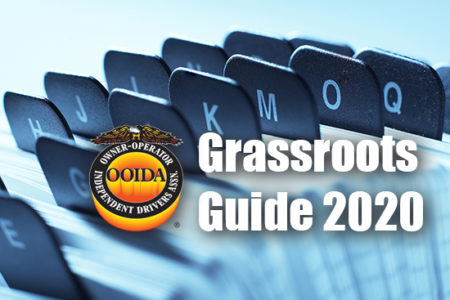Grassroots Guide 2020 Directory