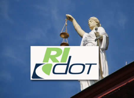 Rhode Island asks appeals court to rehear truck-only toll lawsuit