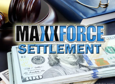 Court approves $135M settlement in Navistar MaxxForce lawsuit
