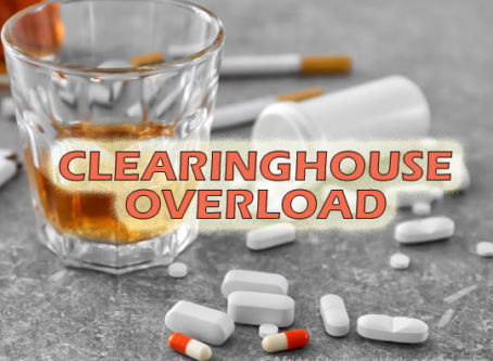 FMCSA Drug and Alcohol Clearinghouse website overloaded