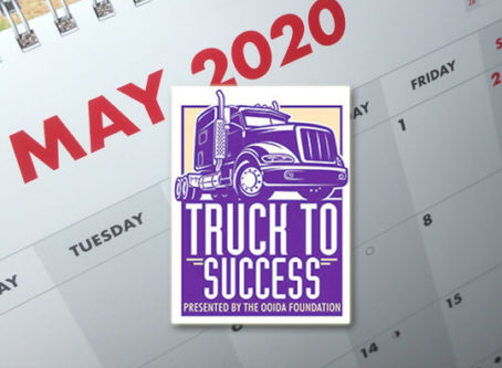 OOIDA's Truck to Success course on becoming an owner-operator is May 5-7, 2020