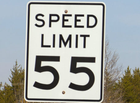Vermont bill would lower I-89, I-91 speed limits
