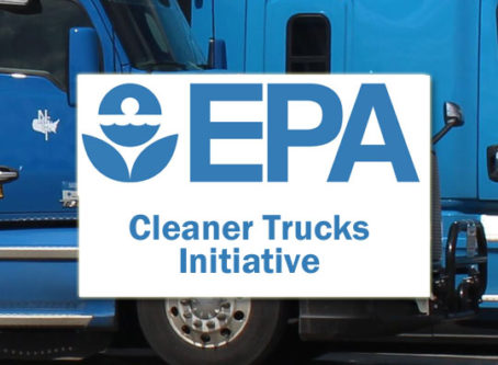 EPA Cleaner Trucks Initiative