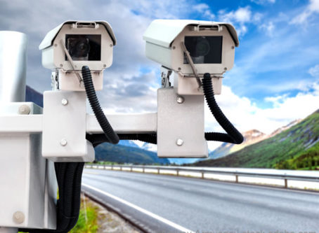 Virginia lawmakers pursue speed cameras