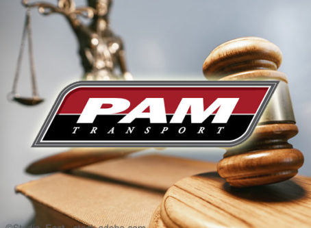 P.A.M. Transport drivers receive partial victory in wage lawsuit