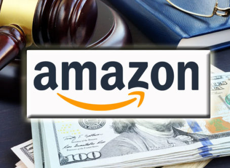 Coercion to violate HOS rules claimed in Amazon lawsuit