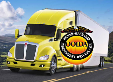 OOIDA members offered discount on new Kenworth trucks