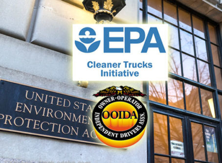 OOIDA to truckers: Share past problems with EPA
