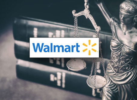 Walmart challenges $55M ruling in trucker wage lawsuit