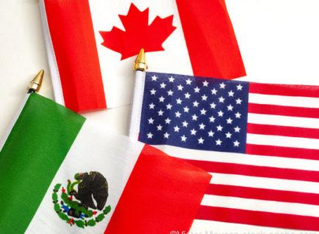 NAFTA freight statistics