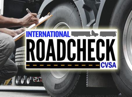 International Roadcheck 2020