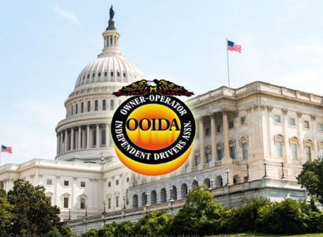 OOIDA informs lawmakers on highway funding truck-only tax