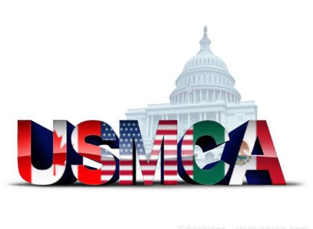 USMCA signed