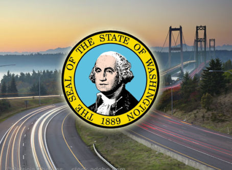 Washington roads revenue