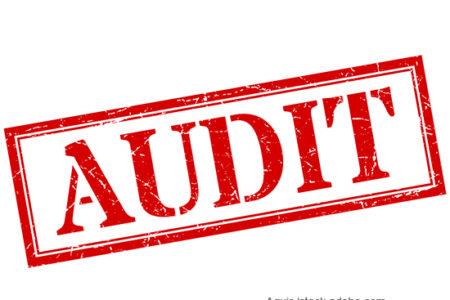 EPA glider audit