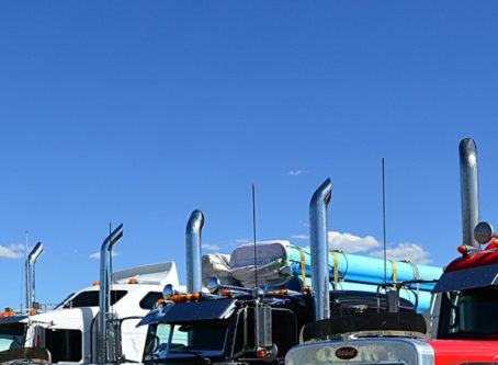 Cleaner Trucks Initiative Emissions rules for large trucks