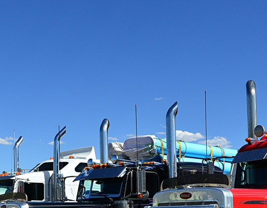 Cleaner Trucks Initiative Emissions rules for large trucks