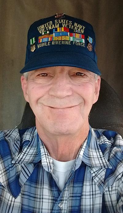 OOIDA Life Member Bill Cutler
